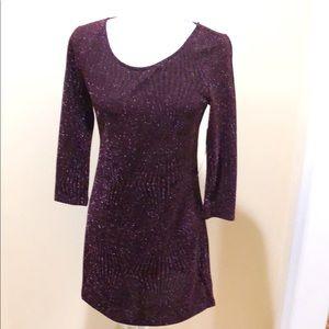 🆕 NWT 3/4 Sleeve Cocktail Dress